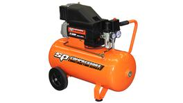SP Tools 2.5Hp Direct Drive Compressor 50Ltr Tank