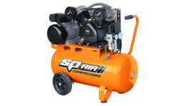 SP Tools 2.5Hp Belt Drive Compressor