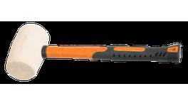 SP Tools Hammer Rubber Mallet White 450G (16Oz)