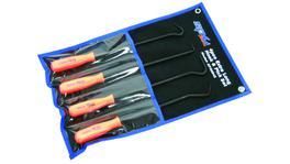 SP Tools Hook & Pick Set 4Pcs(Extra Long Hook)