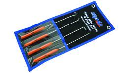 SP Tools Hook & Pick Set 4Pcs(Mini Hook)