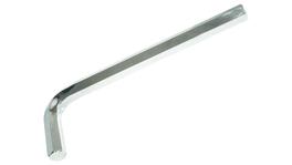 SP Tools Hex Key Chrome Metric 1.27mm (Pk5)