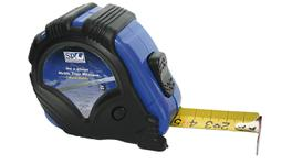 SP Tools Tape Measure 8Mx25mm Metric