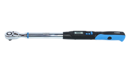 "SP Tools Torque Wrench Digital 1/2""Dr 40-200Nm"