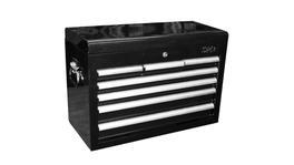 SP Tools Tool Box Steel 668mm 7 Drawer