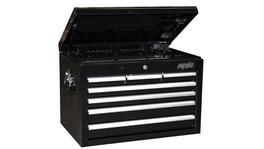 SP Tools Tool Box Black Custom 7 Drawer