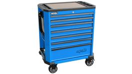 SP Tools Roller Cab Blue Concept 7 Drawer