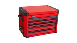 SP Tools Tool Box Red Concept 7 Drawer