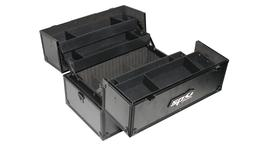 SP Tools Tool Box Black Race Technician 5 Tray