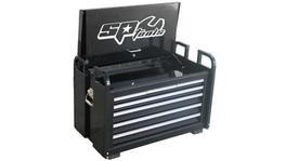 SP Tools Tool Box Black Off Road 890mm 7 Drawer