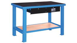 SP Tools Workbench 2 Drawer 1250mm Custom Series