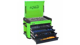 SP Tools Concept Series Tool Kit 251 Pc Green