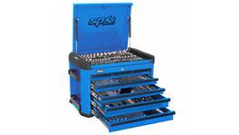 SP Tools Concept Series Tool Kit 295Pc Blue
