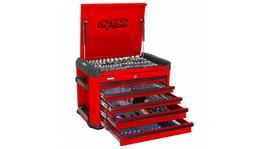 SP Tools Concept Series Tool Kit 295Pc Red