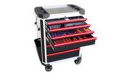 SP Tools Tech Series Professional Tool Kit 230 Pc 7 Dr (W/R)