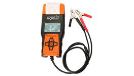 SP Tools Premium Battery Analyser with Printer