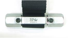 SP Tools Oil Filter Wrench Strap Type Truck 292502