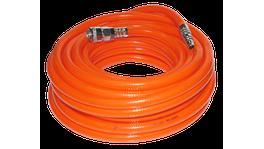 SP Tools Air Hose Fitted 15Mt X 10mm(1Touch Nitto Style)