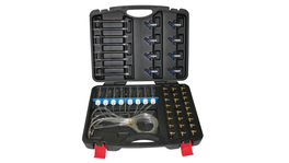 SP Tools Diesel Injection Leak Back 49Pc Master Kit