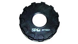 SP Tools Adaptor For SP70809 - Suits All Hyundai Mitsubishi Nissan