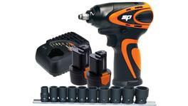 "SP Tools 12v 3/8""Dr Mini Impact Wrench Kit 2.0Ah Max Lithium"