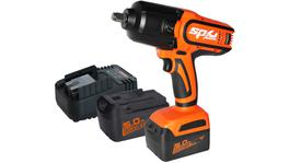 "SP Tools Cordless 18V Impact Wrench 1/2""Dr 1000NM"