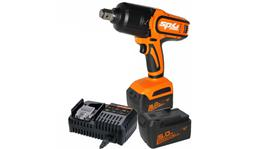 "SP Tools Cordless 18V Impact Wrench 3/4""Dr 1100Nm"
