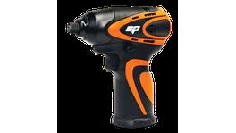"SP Tools 12v 1/4"" Dr Mini Impact Wrench - Skin Only"