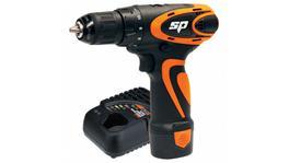 """SP Tools 12v 3/8"""" Dr (10mm) Drill Driver 2.0Ah Max Lithium"""