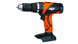 SP Tools Cordless 18V Drill/Driver High Speed (Skin Only)