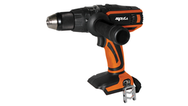 SP Tools Cordless 18V Hammer Drill/Driver (Skin Only)