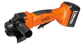 """SP Tools 18V Brushless 5"""" Angle Grinder"""