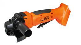 """SP Tools 18V Brushless 5"""" Angle Grinder (Skin Only)"""
