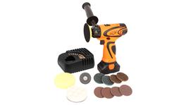 Sp Tools Cordless 16V Mini Sander/Polisher