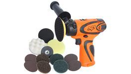 Sp Tools Cordless 16V Sander/Polisher (Skin Only)