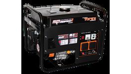 SP Tools Generator Pure Sine Wave 6.5Hp 2.8Kva