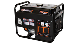 SP Tools Generator Pure Sine Wave 7Hp 4Kva