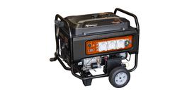 SP Tools 20Hp - 12Kva Construction Series Generator