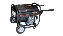 SP Tools 6.8Kva Diesel Construction Series Generator