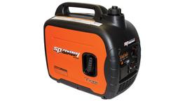 SP Tools 3.2 Hp 2Kva Inverter Generator