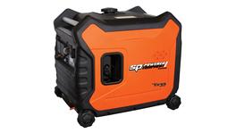 SP Tools 3.3Kva Inverter Generator