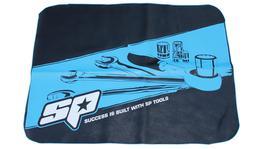 SP Tools Magnetic Guard Cover Black/Blue SPR-22BBL