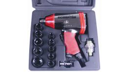 "SP Tools Scorpion 1/2"" Impact Wrench Kit"