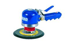 "SP Tools Sander R/Orbital 10000Rpm Scorpion 150mm (6"")"