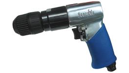 "SP Tools Drill Pistol 2000Rpm Keyless Scorpion 3/8""Dr"