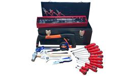 SP Tools 66Pc 888 Portable Tool Kit