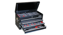 888 By SP Tools Tool Kit 158Pc