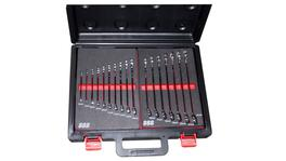 888 By SP Tools Spanner Set 17Pc Metric Roe In Bmc