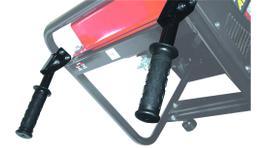 SP Tools Generator Spare Parts Kit-Wheel Kit