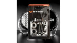STEDI Anti Theft Kit - Suits Type X LED Driving Lights M8 & M1